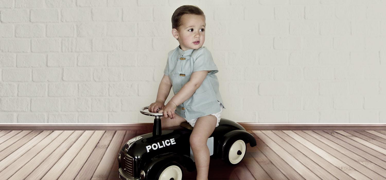 Ninola moda infantil